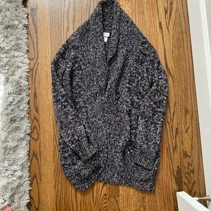 Motherhood Maternity Cardigan Size Small